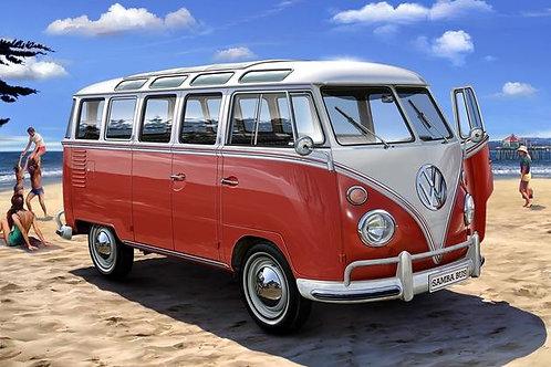 Revell Volkswagen T1 23 Window Busr