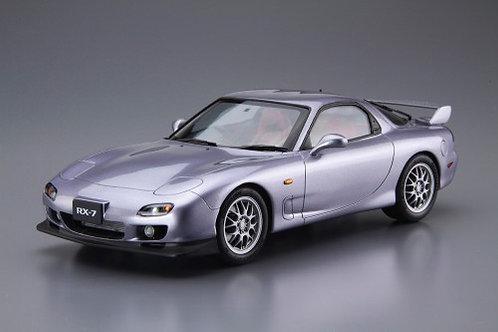Aoshima 2002 Mazda RX7