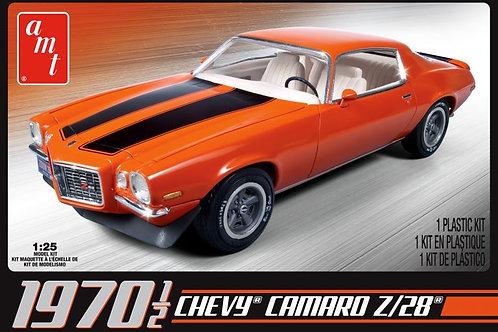 AMT 1970 Chevrolet Camaro Z/28 Split Bumper