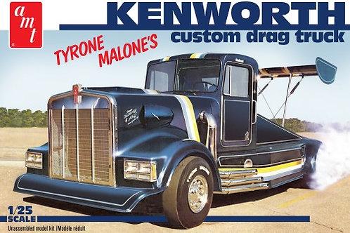 AMT Tyrone Malone's Kenworth Custom Drag Truck