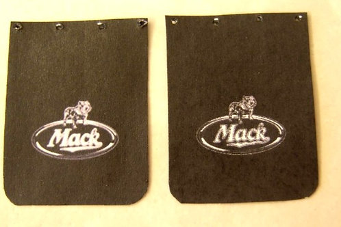 Plastic Dreams Mack Mud Flaps