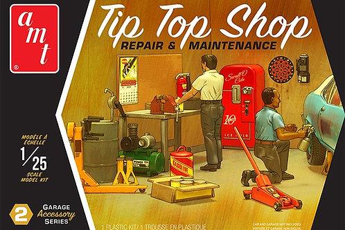 AMT Tip Top Shop Repair & Maintenance Garage Acc. Set #2