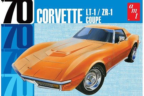 AMT 1970 Chevrolet Corvette LT1 / ZR1