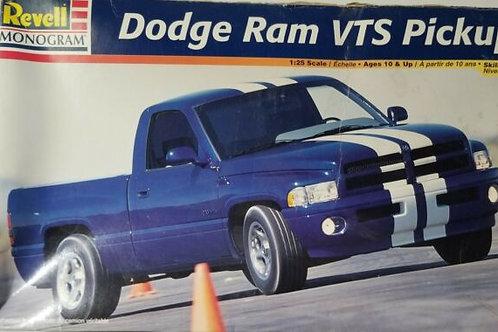 Revell Dodge Ram VTS Pickup