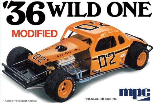 MPC 1936 Wild One Modified
