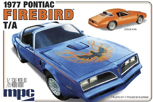 MPC 1977 Pontiac Trans Am