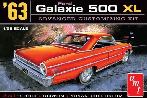 AMT 1963 Ford Galaxie 500 XL