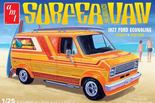 AMT 1977 Ford Econoline Surfer Van