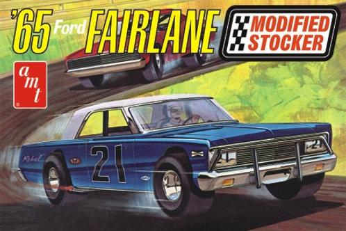 1965 Ford Fairlane Modified Stocker