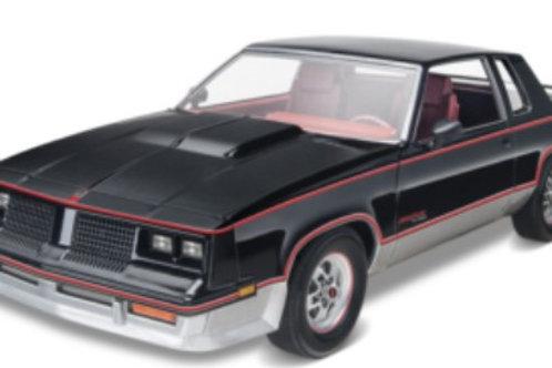 1983 Hurst Oldsmobile 442