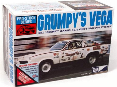 MPC Grumpy's Vega 1972 Chevrolet Vega Pro Stock