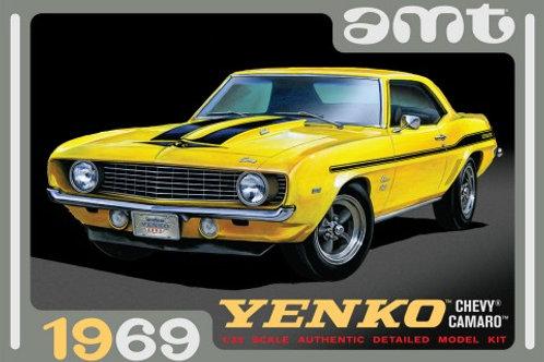 AMT 1969 Chevrolet Yenko Camaro