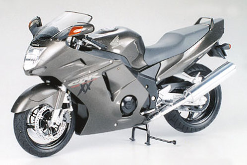 Tamiya Honda CBR100XX