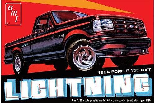 AMT 1994 Ford F150 SVT Lightning