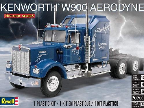 Kenworth W900 Aerodyne Tractor