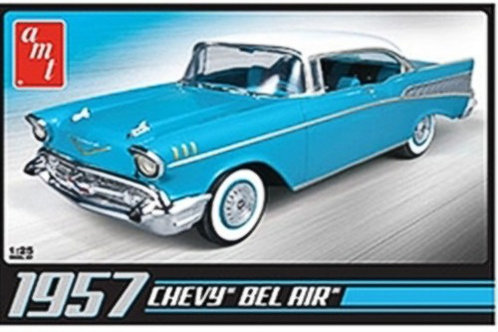 AMT 1957 Chevrolet Bel Air