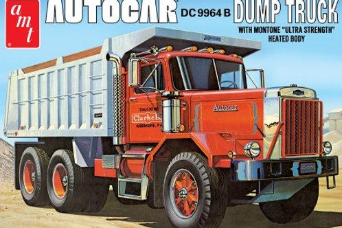 AMT Autocar Dump Truck