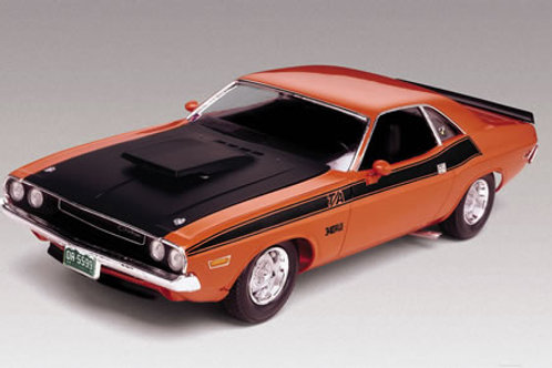 Revell 1970 Dodge Challenger T/A