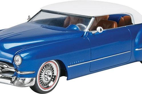 Chip Foose Custom 1948 Cadillac