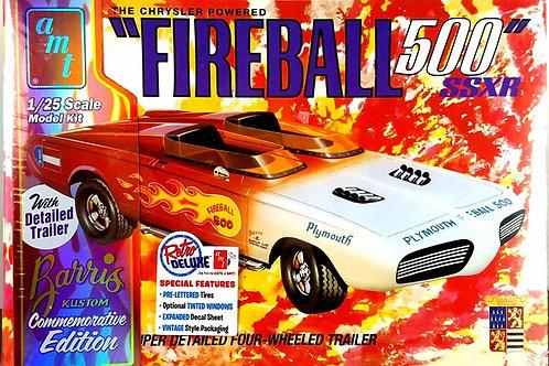 AMT Fireball 500 SSXR