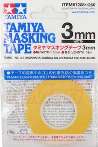 Tamiya 3 mm Masking Tape