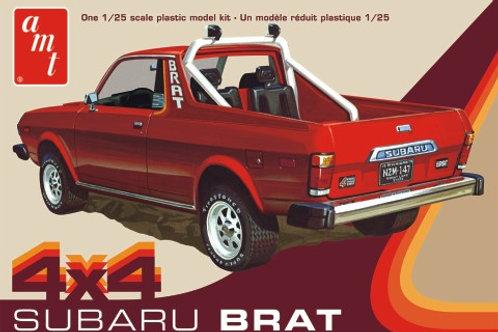 AMT 1978 Subaru BRAT