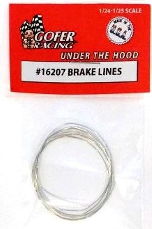 Gofer Racing Brake Lines