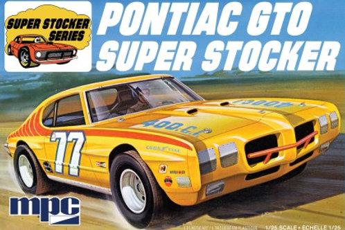 MPC GTO Super Stocker