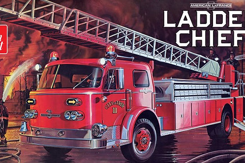 American LaFrance Ladder Chief