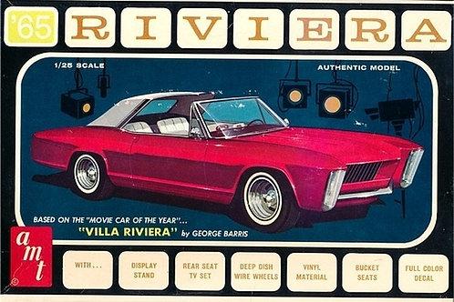 AMT 1965 Buick Riviera
