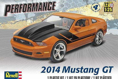Revell 2014 Mustang GT