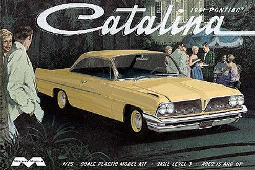 Mobius 1961 Pontiac Catalina