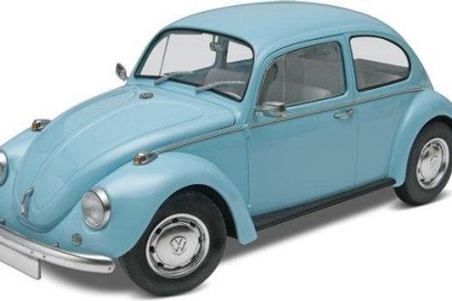 Revell 1968 Volkswagen Beetle Type 1