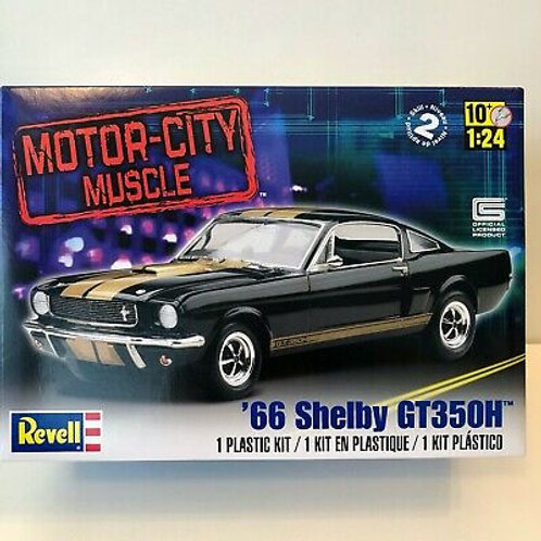 Revell Shelby GT350H