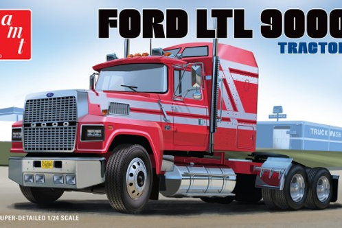 AMT 1/24 Ford LTL9000 Tractor