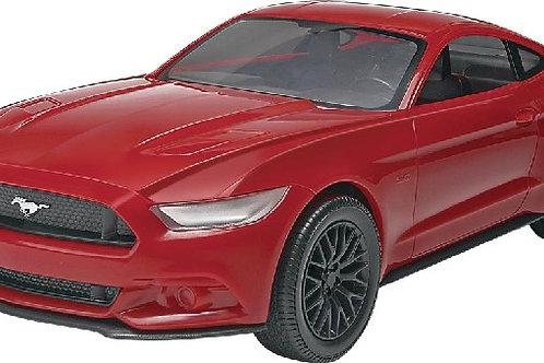 Revell 2015 Ford Mustang GT Snap Kit