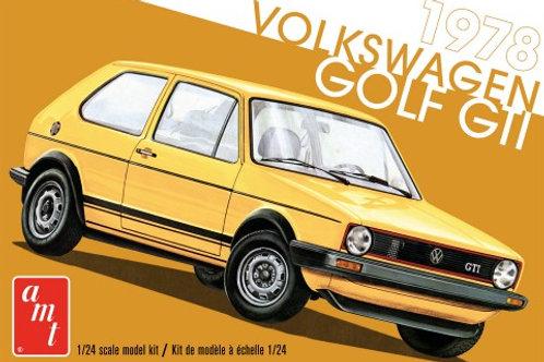 AMT 1978 Volkswagen Golf GTI