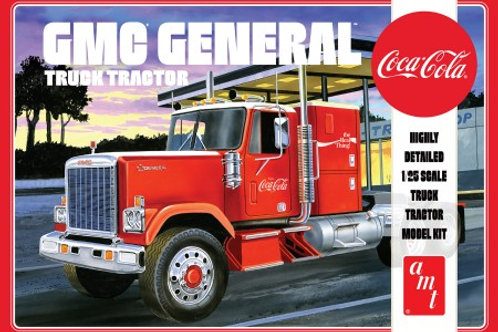 AMT GMC General Tractor