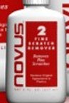 Novus Fine Scratch Remover 2oz Bottle