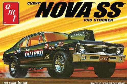 AMT Chevrolet Nova Pro Stocker
