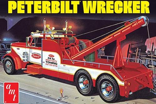 AMT Peterbilt Wrecker