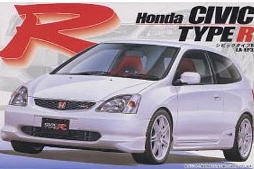 Fujimi 2001 Honda Civic Type R