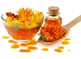 Benefits of Calendula Oil on Skin