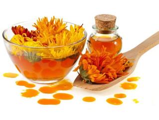 Benefits of Calendula Oil on Skin