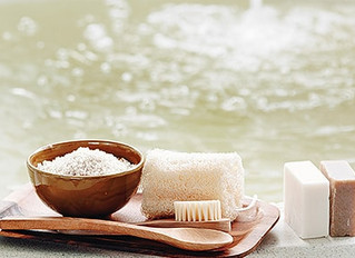 Benefits of Taking a Salt Bath