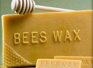 Benefits of Bees Wax