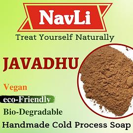 Javadhu Soap, NavLi Naturals