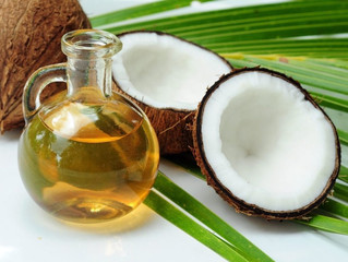 Benefits of Coconut Oil in Cold Process Soap for Skin