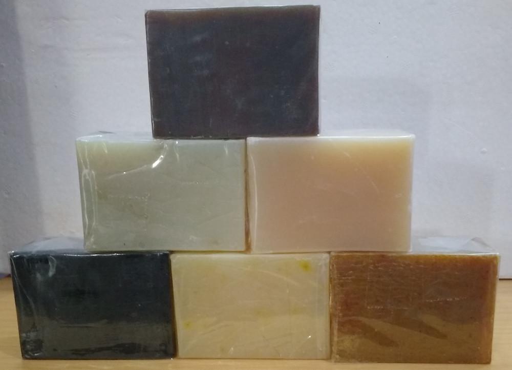 NavLi Handmade Soaps
