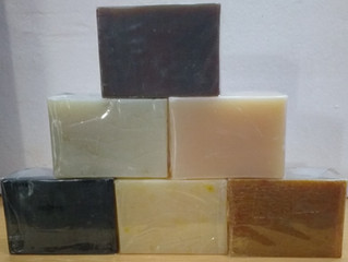 Cold Process Soap and its Benefits.
